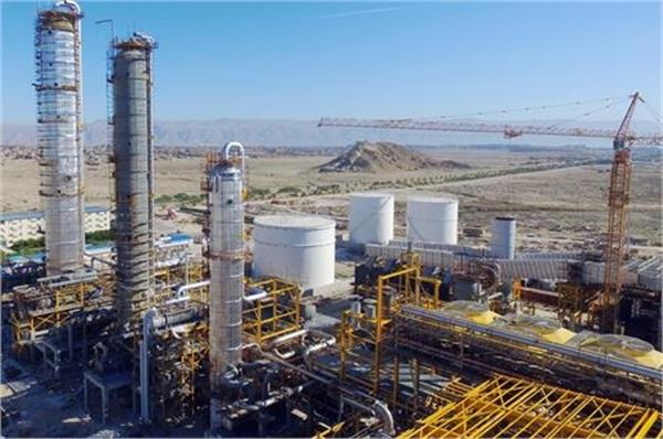 World's Biggest Methanol Project 86% Complete